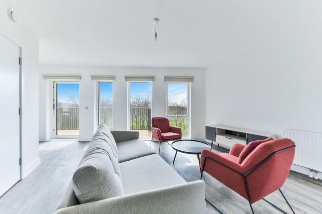 Thumbnail Flat to rent in Adlay Apartments, Millet Place, London