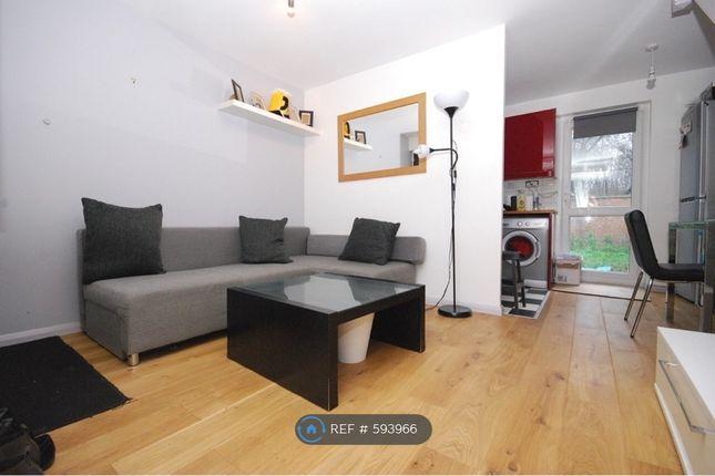 Thumbnail End terrace house to rent in Jasper Road, London