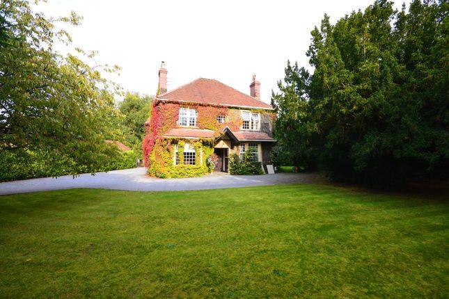 Detached house for sale in Sleep Lane, Whitchurch Village, Bristol
