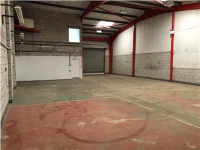 Thumbnail Industrial to let in Coed Y Parc Industrial Estate, Bethesda, Bangor, Gwynedd