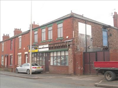Thumbnail Retail premises to let in 391 Hale Road, Widnes