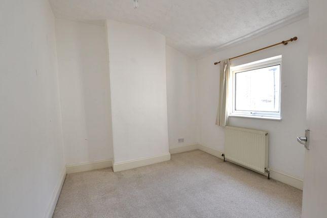 Bed 3 of Shaftesbury Avenue, Montpelier, Bristol BS6