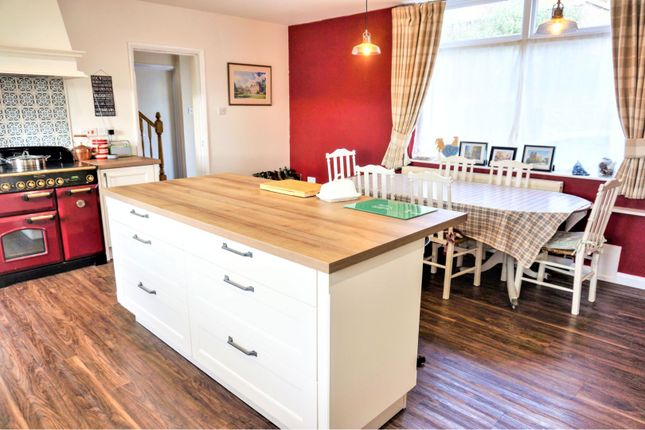 Thumbnail Terraced house for sale in Sandford, Crediton