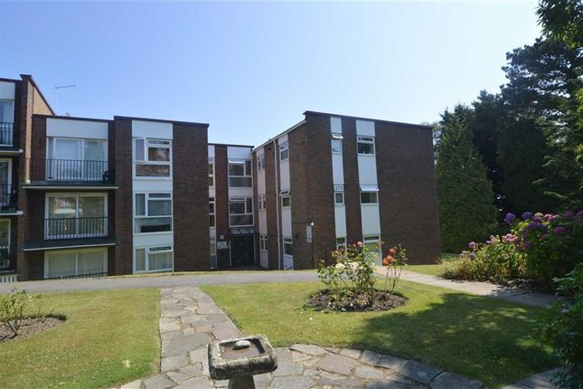 Thumbnail Flat to rent in Mill Lane, Crowborough