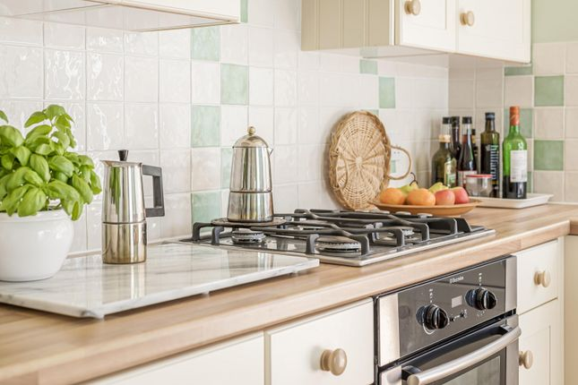 Kitchen of St. Marys Close, Henley-On-Thames RG9