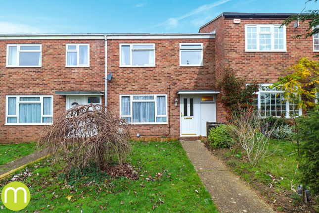 3 bed terraced house for sale in New Kiln Road, Lexden, Colchester CO3