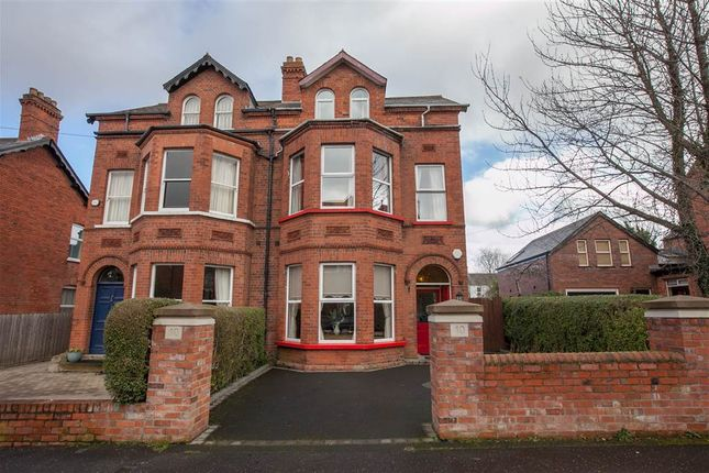 Thumbnail Semi-detached house for sale in 10, Maryville Park, Belfast