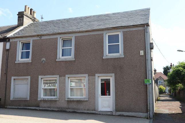Flat for sale in Main Street, Carnwath, Lanark