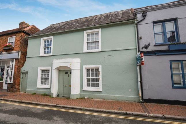 4 bed semi-detached house for sale in 77 High Street, Great Missenden, Buckinghamshire