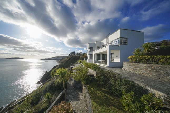 Thumbnail Detached house for sale in Plaidy, Looe, South Cornish Coast