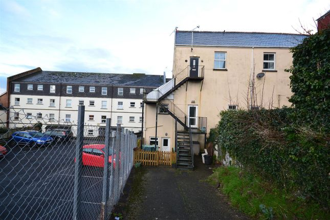 3 bed flat for sale in Aces Court, Warren Street, Tenby SA70