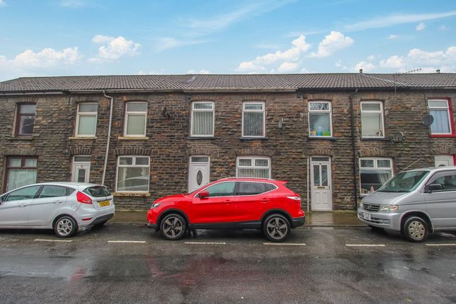 Terraced house for sale in North Road, Porth