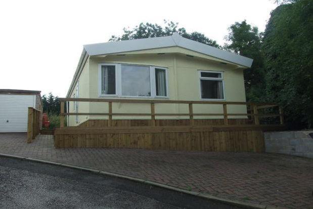 2 bed bungalow to rent in Trent Lane, East Bridgford, Nottingham
