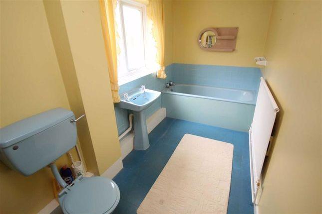 Bathroom of Llanwddyn, Oswestry SY10