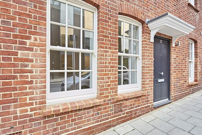 Thumbnail Flat for sale in Lewis Road, Richmond
