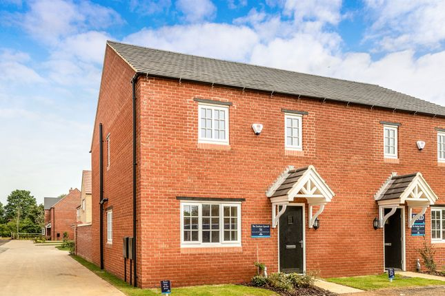 Thumbnail Semi-detached house for sale in Bloxham Road, Banbury, Banbury