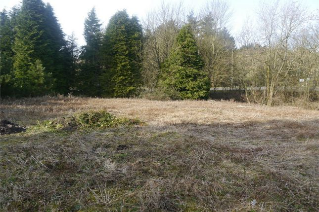 Thumbnail Land for sale in Building Plot, The Garh, Drum, Kinross-Shire