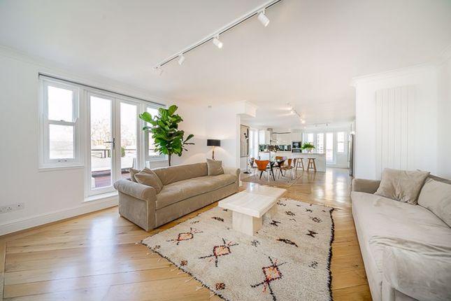 Thumbnail Flat to rent in Randolph Avenue, Maida Vale, London