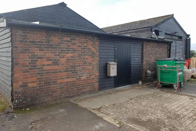 Thumbnail Light industrial to let in Unit 5, Shere