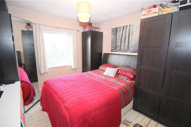 Bedroom 1 of Edward Avenue, Chaddesden, Derby DE21