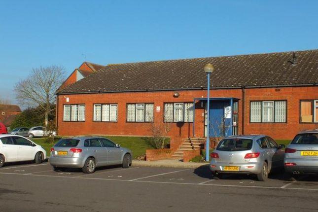 Thumbnail Office for sale in Unit 30, Walker Avenue, Stratford Office Village, Milton Keynes
