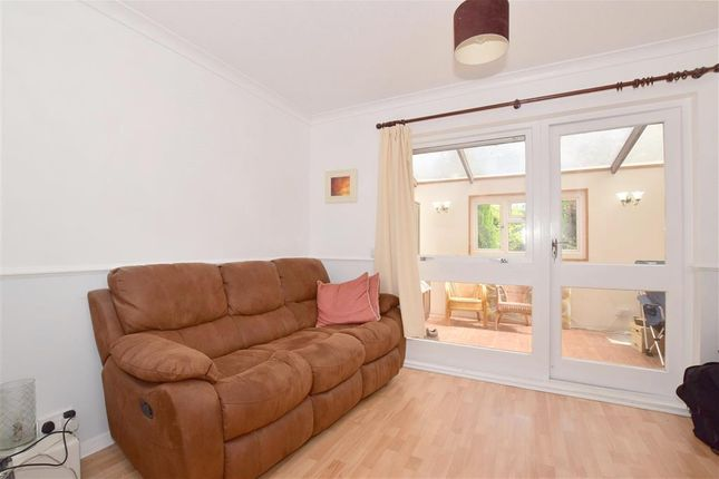 Thumbnail End terrace house for sale in Wantley Hill Estate, Henfield, West Sussex