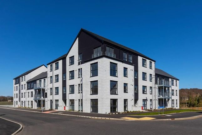 """2 bed flat for sale in """"Block 8 Apartments"""" at River Don Crescent, Bucksburn, Aberdeen AB21"""