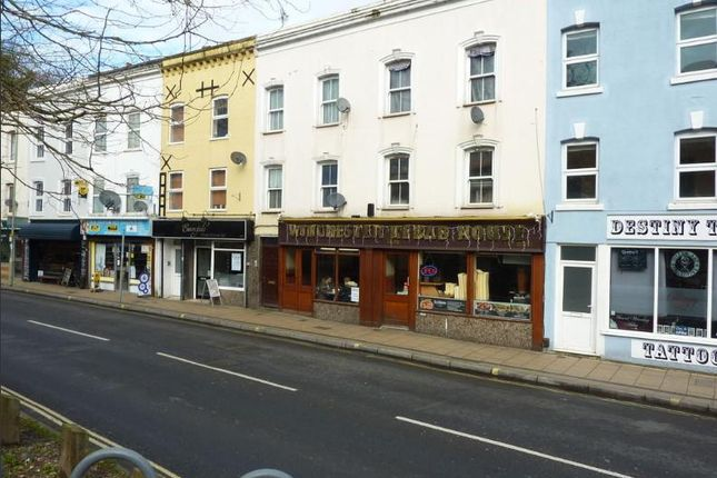 Thumbnail Property to rent in Stockbridge Road, Winchester