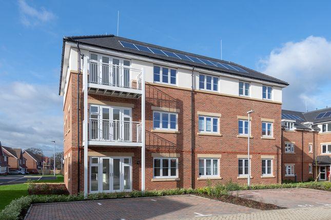 "1 bedroom flat for sale in ""Maple Court"" at Warren House Road, Wokingham"