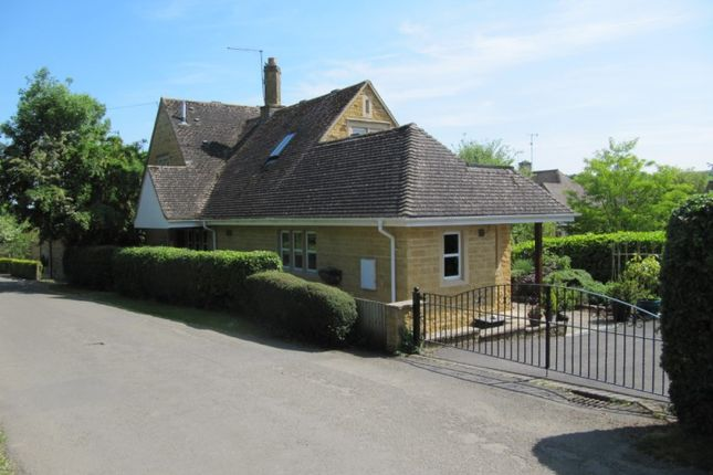 Thumbnail Detached house for sale in Hoo Lane, Chipping Campden