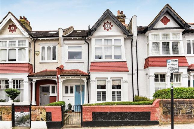 Thumbnail Property for sale in Mandrake Road, London