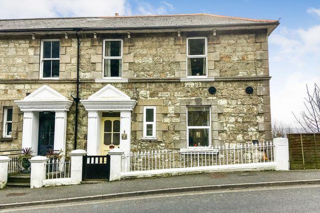 2 bed flat for sale in St. Boniface Road, Ventnor PO38
