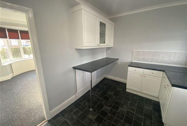 Kitchen of Seymore Road, Aston, Sheffield, Rotherham S26