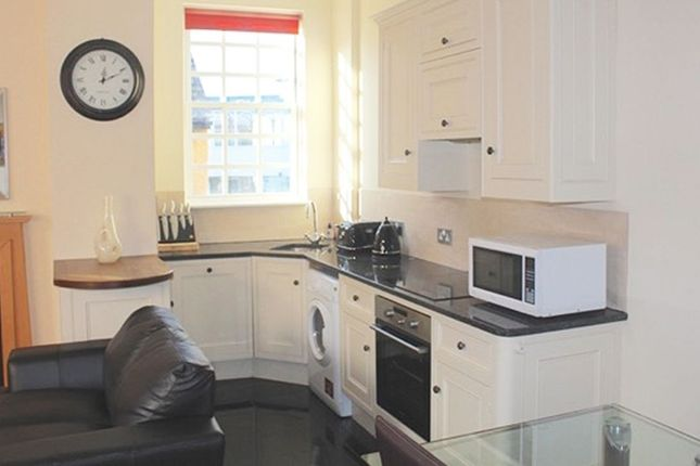 Thumbnail Flat to rent in Guards View High Street, Windsor
