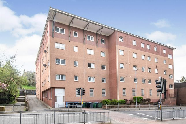Thumbnail Flat for sale in Greenhill Road, Rutherglen, Glasgow