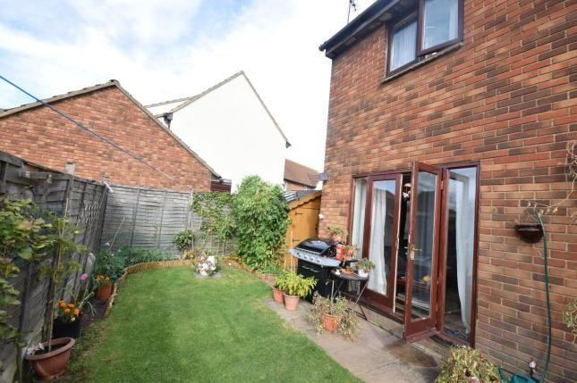Thumbnail End terrace house for sale in South Woodham Ferrers, Chelmsford, Essex