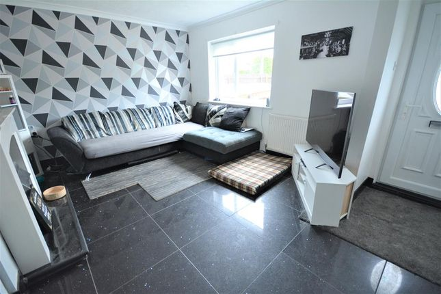 Living Room of Ullswater Road, Ferryhill DL17