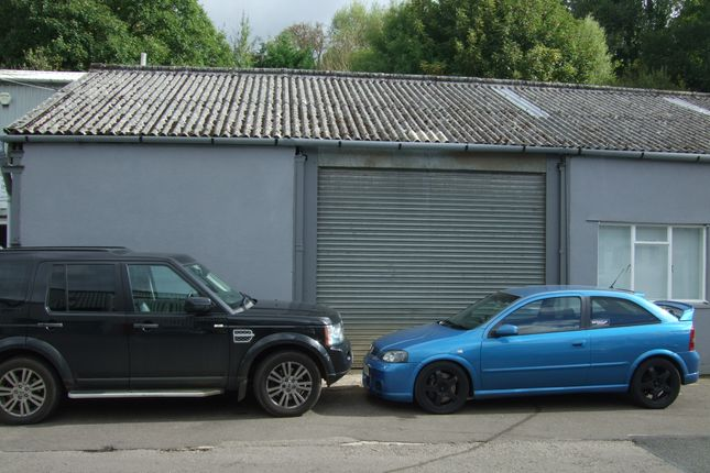 Industrial to let in Bath Road, Inchbrook Nailsworth