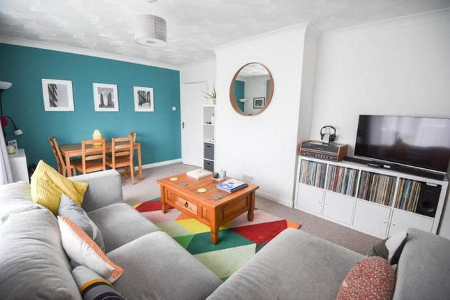 Thumbnail Flat for sale in Hamilton Court, Nelson Road, Goring By Sea