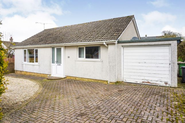 Thumbnail Detached bungalow for sale in Allerdale Grove, Cockermouth