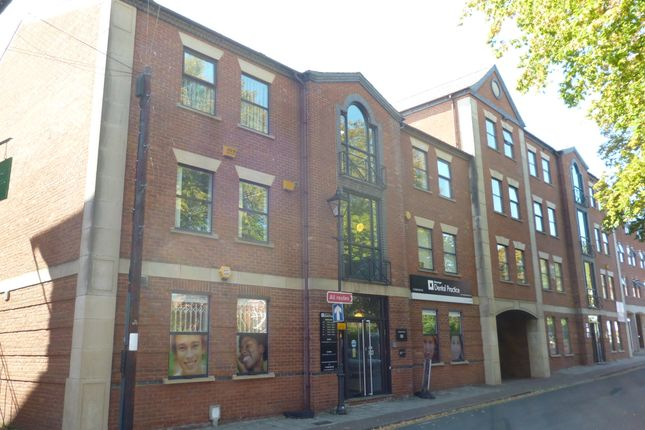 Thumbnail Office to let in St Michaels Square, Gloucester