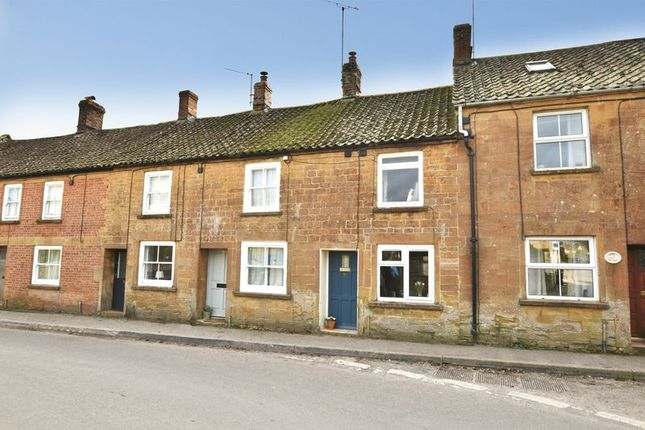 Thumbnail Cottage for sale in Palmer Street, South Petherton