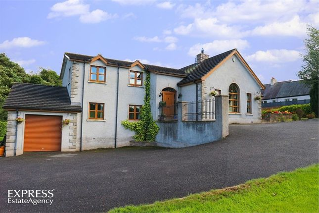 Thumbnail Detached house for sale in Lurgan Road, Dromore, County Armagh