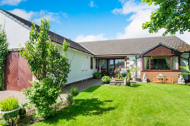 Thumbnail Bungalow for sale in Aldby Grove, Cleator Moor, Cumbria