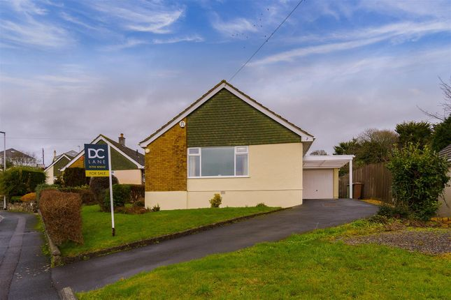 Thumbnail Property for sale in Staddon Green, Plymstock, Plymouth
