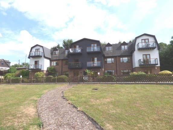 Thumbnail Property for sale in Priory Quay, The Priory, East Farleigh, Maidstone