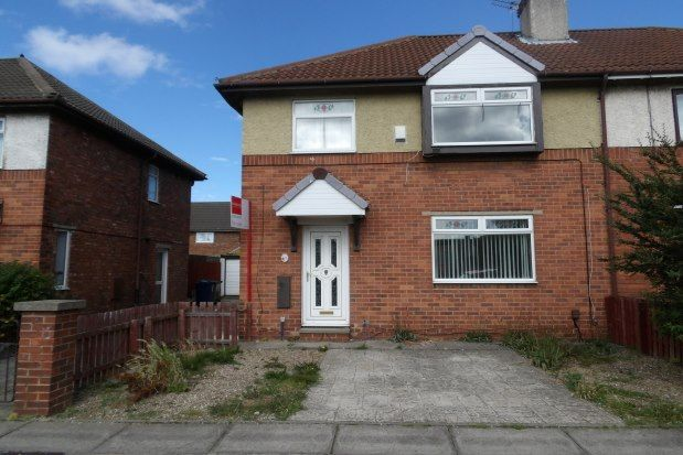 Thumbnail Property to rent in Arundel Road, Middlesbrough