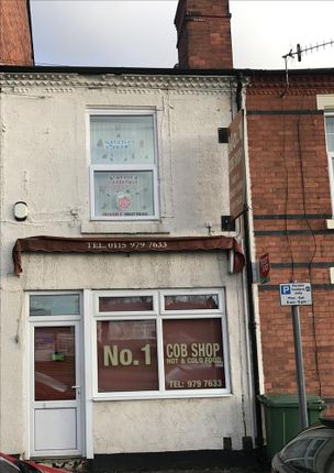 Thumbnail Leisure/hospitality for sale in Hucknall Lane, Bulwell, Nottingham
