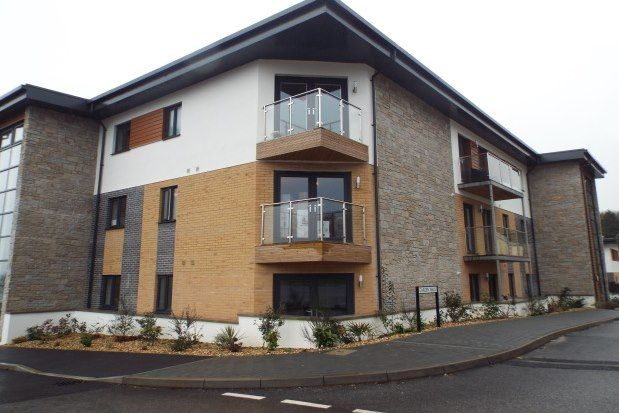 Thumbnail Flat to rent in Duporth, St. Austell