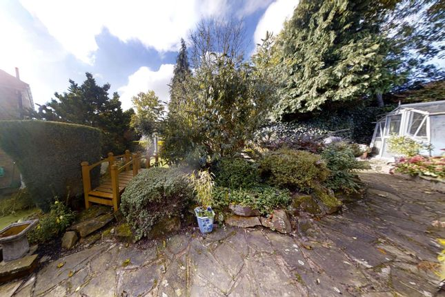 Rear Garden of Totley Grange Road, Sheffield S17